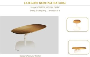 Category NOBLESSE NATURAL