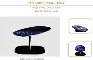 THE TURNTABLES metropolitan Category URBAN LIVING
